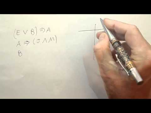 07-07 Propositional Logic Question thumbnail