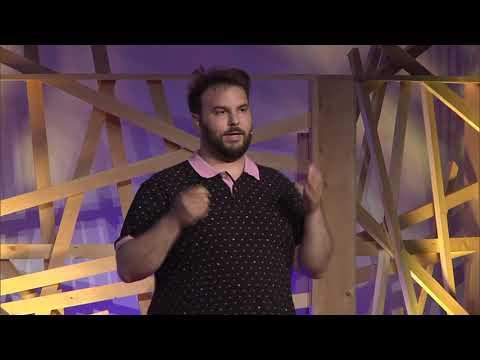 La carte comme récit de frontières | Xemartine Laborde | TEDxVarese thumbnail