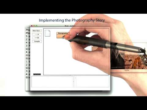 Optional Challenge - Implementing the Photography Story - Intro to Java Programming thumbnail