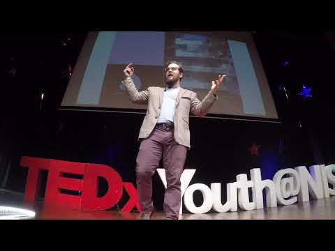 Tectonic paradigms and digesting architecture in the 21st century | Michael Guttilla | TEDxYouth@NIS thumbnail