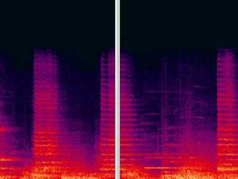 Iannis Xenakis - Metastasis (Spectral View) thumbnail