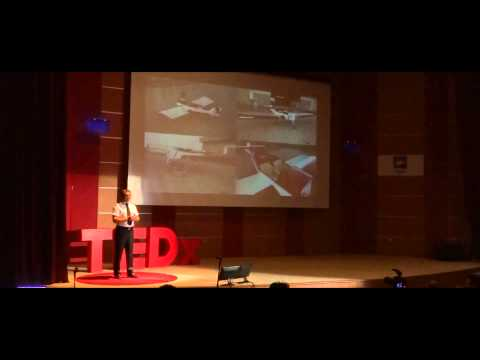 Nariman Anwar at TEDxErbil thumbnail