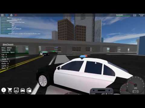 Roblox Police Car Videos   How To Get Free Robux 2018 On Pc