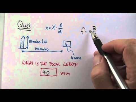 16-06 Focal Length Question Solution thumbnail