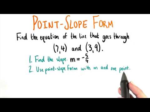 020-64-Point Slope Form thumbnail