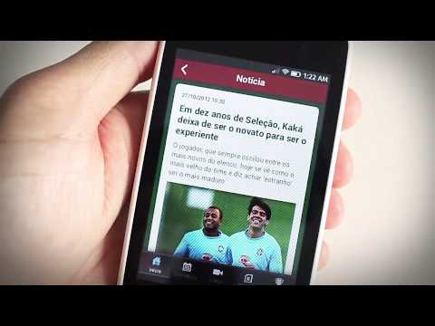 SporTV: Hands on with FirefoxOS thumbnail