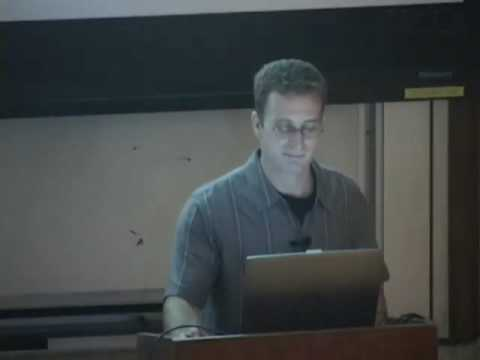 Holocaust in Film and Literature, Lec 11, German 59, UCLA thumbnail