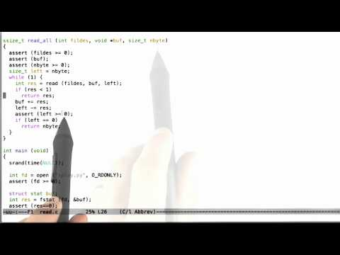 Testing Read All - Software Testing thumbnail