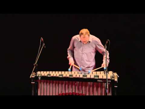 Vibraphone improvisation performance | Marco Bianchi | TEDxLakeComo thumbnail