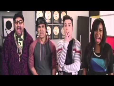 Big Time Rush Season 4 Episode 2  - Big Time Scandal thumbnail