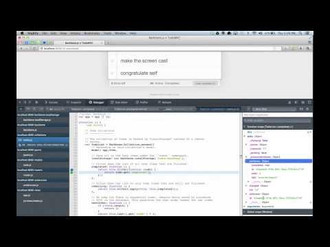 Firefox developer tools features - Blackboxing thumbnail