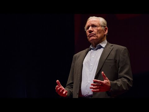 What I learned investigating Nixon, and why it matters now | Bob Woodward | TEDxMidAtlantic thumbnail