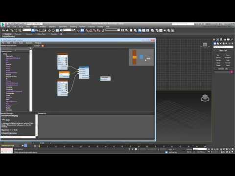 MCG - An introduction to Max Creation Graph thumbnail