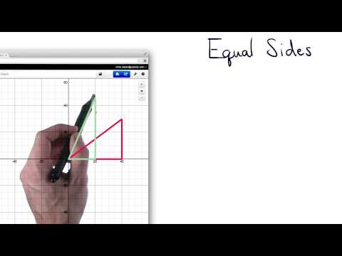 Equal Sides - Visualizing Algebra thumbnail