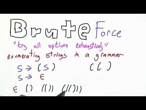 04-03 Brute Force thumbnail