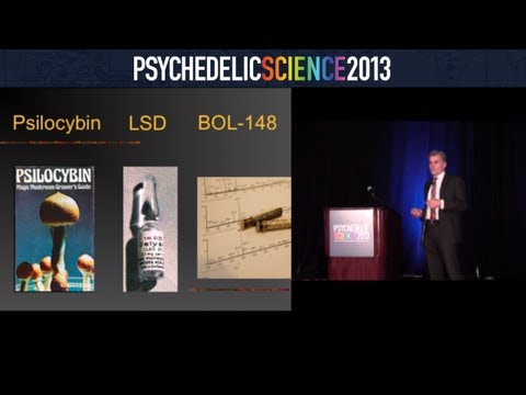 The Use of LSD, Psilocybin, and Bromo-LSD for the Treatment of Cluster Headaches - Torsten Passie thumbnail