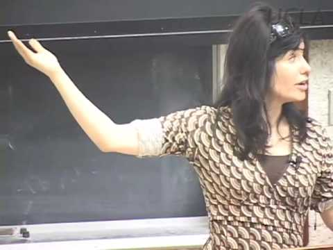 History 2D: Science, Magic, and Religion, Lecture 16, UCLA thumbnail