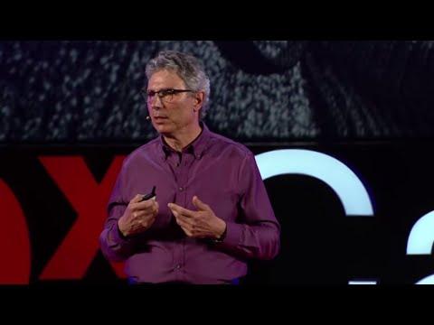 A visual diary: On dementia and caregiving | Tony Luciani | TEDxCambridge thumbnail