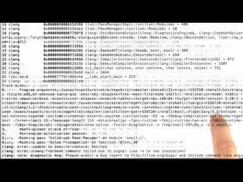 Random Testing Example - Software Testing thumbnail