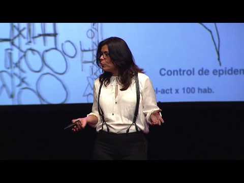 Dirigi2 x datos | Giannina Segnini | TEDxPuraVida thumbnail