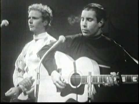 Simon & Garfunkel - For Emily, Whenever I May Find Her thumbnail