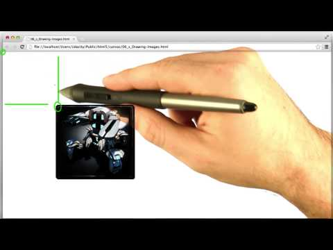 Coordinate systems - HTML5 Game Development thumbnail