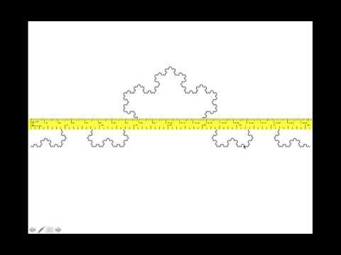 3:2 The Koch Curve 3 thumbnail
