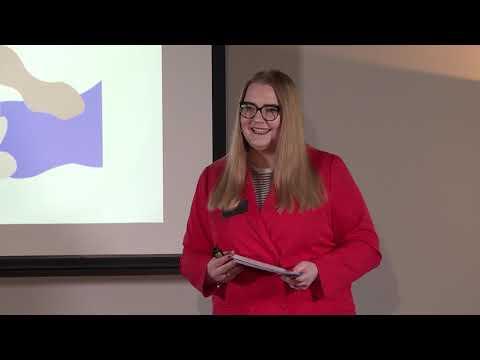 Як зробити стійкий брендинг: приклад Церкви | Oleksandra Korchevska-Tsekhosh | TEDxVinnytsia thumbnail