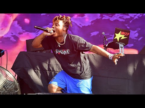 Juice WRLD - On Time (Unreleased) Official Audio thumbnail