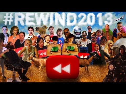 YouTube Rewind: What Does 2013 Say? thumbnail