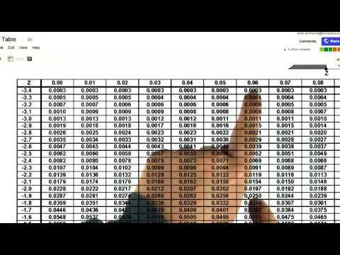 02-13 Exact Z-Scores thumbnail