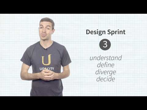 Design Sprint  Course Map Revisited  Product Design  Udacity thumbnail