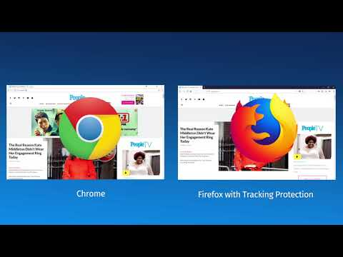 Fast and Private with Opt-In tracking Protection thumbnail