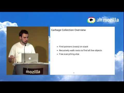 Intern Presentations: GC in Rust thumbnail