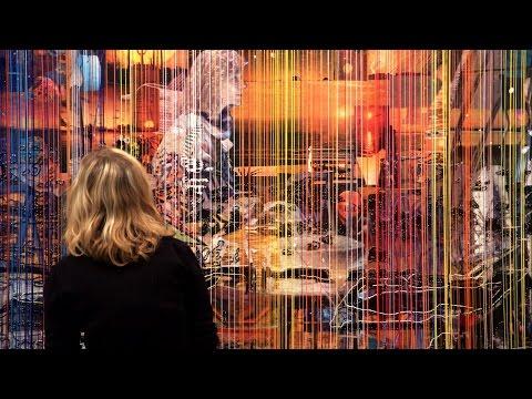"Elliott Hundley: Evoking Emotions | ART21 ""Exclusive"" thumbnail"