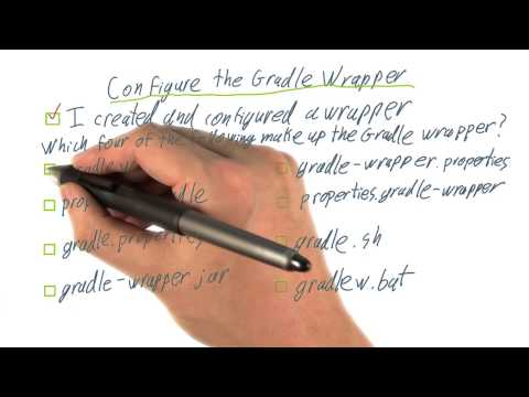02-32 Configure_The_Gradle_Wrapper_-_Solution thumbnail