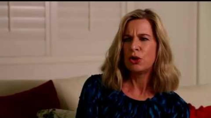 Katie Hopkins: My Fat Story – EXCLUSIVE INTERVIEW. Clip 1.