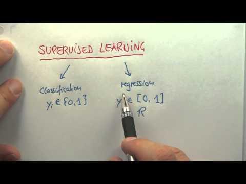 05-31 Classification Vs Regression thumbnail