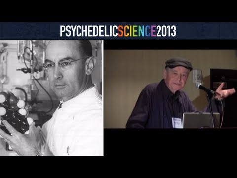 Uses of Psychedelics in Shamanism and Psychotherapy - Ralph Metzner thumbnail