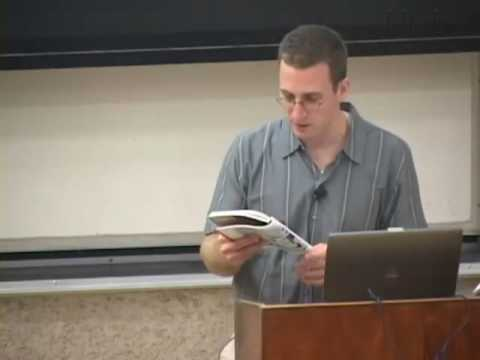 Holocaust in Film and Literature, Lec 16, German 59, UCLA thumbnail
