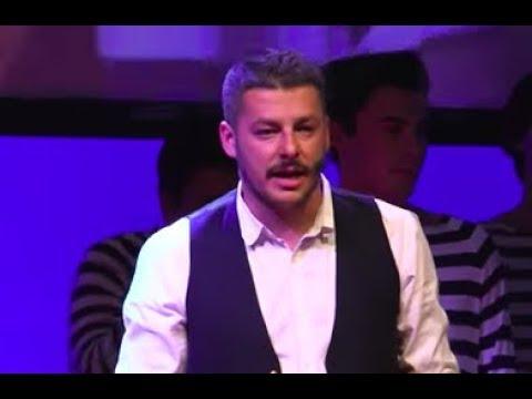 Rulli Frulli: music, integration and creative reuse of material | Federico Alberghini | TEDxLakeComo thumbnail
