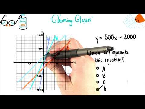 Graphing - College Algebra thumbnail
