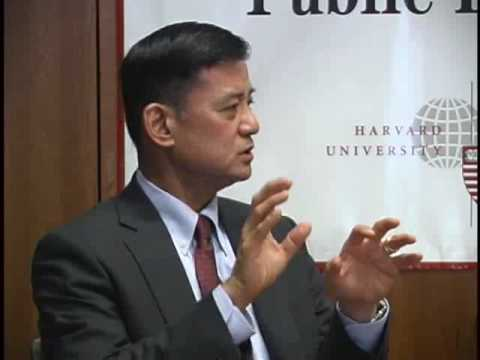 Leadership History Archive: Gen. Eric Shinseki thumbnail