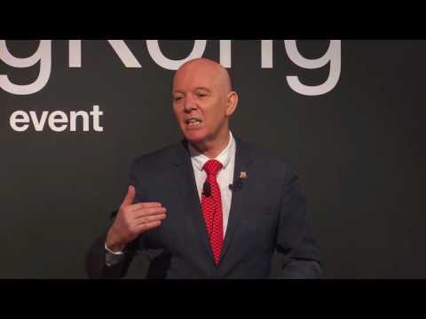 The Rise and Fall of Sauvignon Blanc | Murray Mackenzie | TEDxHongKong thumbnail