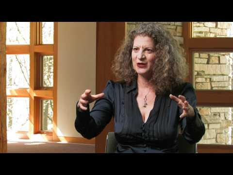 Alison Luterman: Compassion in Youth thumbnail