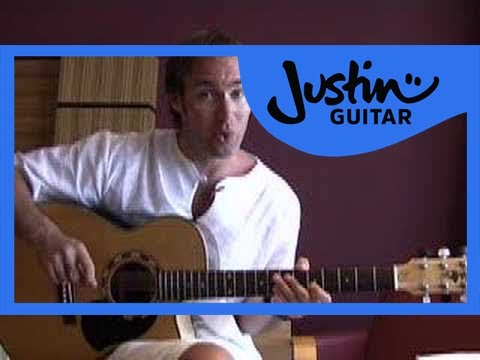 Jazz Up Your Blues #3of5 (Guitar Lesson JA-012) How to play thumbnail