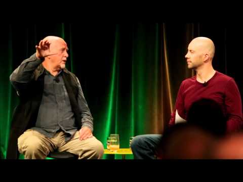"Peter Gabriel: ""Back to Front"", Talks at Google thumbnail"