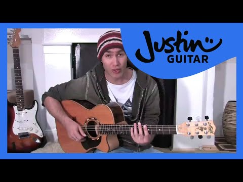 Minor Pentatonic Picking Exercise (Guitar Lesson BC-185) Guitar for beginners Stage 8 thumbnail