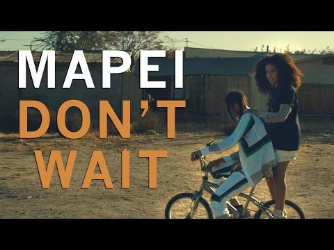 "Mapei - ""Don't Wait"" - Official Music Video thumbnail"