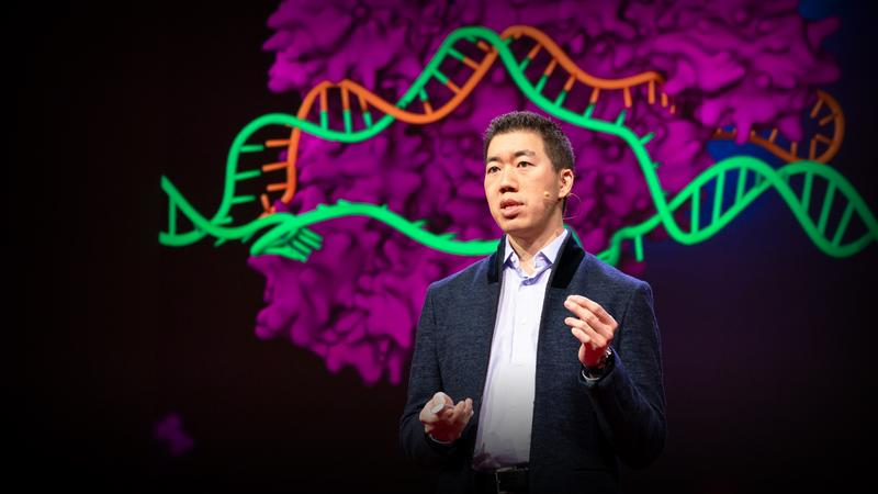 Can we cure genetic diseases by rewriting DNA? thumbnail